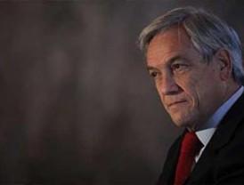 Piñera alaba la 'inteligencia' de Santos