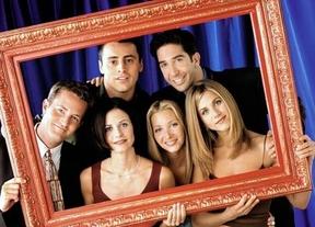 Diez años del final de 'Friends': ¿Qué fue de sus protagonistas?