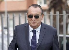 Carlos Fabra ingresa en la prisión madrileña de Aranjuez