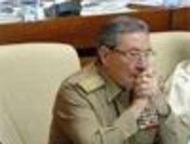 Raúl Castro preside la última reunión anual del congreso cubano