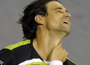 Ferrer se corona como primer finalista en Shanghai