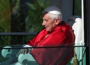 Los donativos del Papa: 100.000 dólares para Siria