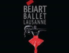 El Syncope del Béjart Ballet Lausanne es deixa veure per primer cop a Catalunya al Teatre-Auditori de Sant Cugat