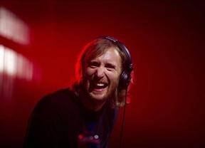 El Rock in Rio bailará a ritmo de la electrónica a cargo de David Guetta y Pitbull