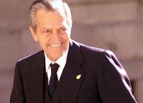 Adolfo Suárez, el presidente de la Transición, cumple 80 años