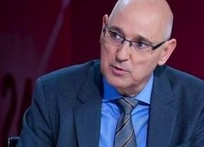 Gundín, favorito para sustituir a Somoano en los informativos de TVE