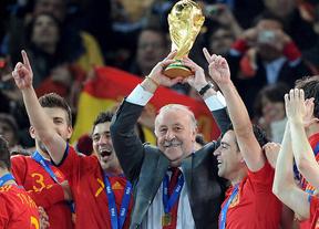La Roja empieza hoy a defender su título de campeona: llega el sorteo del Mundial de Brasil