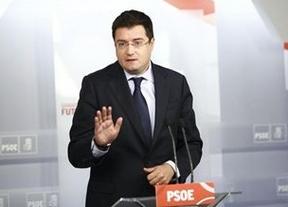 El PSOE ve al los populares incapaces de gobernar por estar