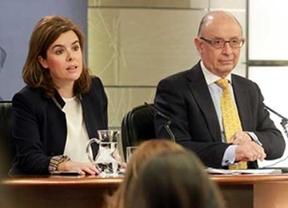 Empleo y Economía certifican en el Consejo de Ministros el 'cambio de ciclo' en el mercado laboral