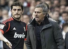 'Marca' recoge el guante al Madrid y publica los mensajes que demostrarían el motín en el vestuario contra Mourinho