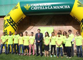 La Fundaci�n Caja Rural Castilla-La Mancha presenta su III Carrera Solidaria
