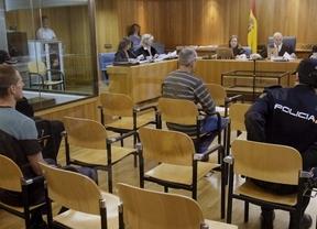 La Justicia absuelve a los guardias acusados de tortura a dos etarras