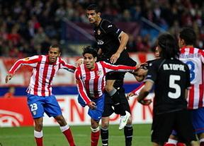 Por fin un finalista español: Valencia-Atlético, duelo a muerte por un billete a Bucarest