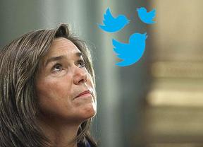 Twitter, Ana Mato y la dimisión que no llega