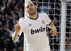 Ocho meses sin carnet y 18.000 euros de multa a Benzema por correr demasiado... en la carretera
