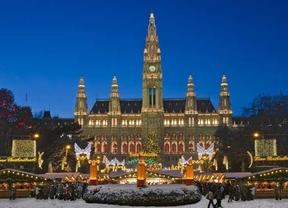 'Viena suena bien', la ciudad austríaca quiere ser la capital de la música