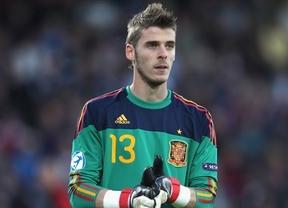 De Gea, que sustituye a Casillas, Isco y Javi García, novedades de La Roja ante Finlandia y Francia