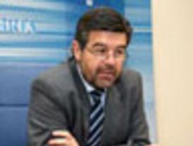 Ex ministro Puccio declara ante fiscal Armendáriz