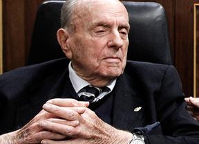 Muere Manuel Fraga a los 89 años