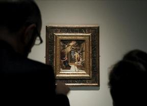 Un cuadro de El Greco se subasta en Nueva York por 5,8 millones de dólares
