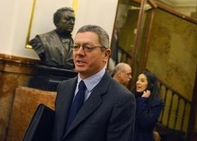 El Poder Judicial se rebela a la Justicia de pago que quiere implantar Gallardón