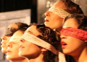 Lorca, 80 años después, en el Teatro Español
