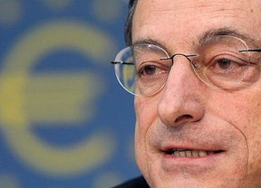 Draghi podria retirar la 'barra libre' de liquidez del BCE a la banca europea