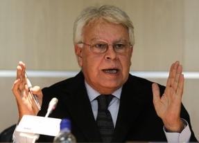 El ex presidente Felipe González abandonará el consejo de Gas Natural Fenosa