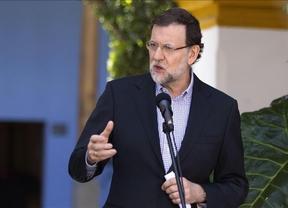 Rajoy considera como 'cuestión de Estado' la lucha contra la violencia de género