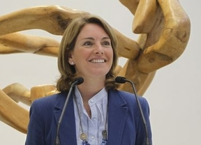 Arantza Quiroga sustituirá a Basagoiti en el PP vasco como línea continuista