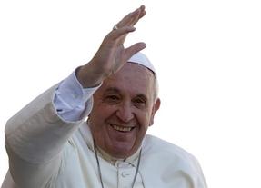 El Papa Francisco, mediador de alto nivel entre Estados Unidos y Cuba