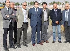 Las remodelación del Circuito de Velocidad de Albacete terminará en diciembre