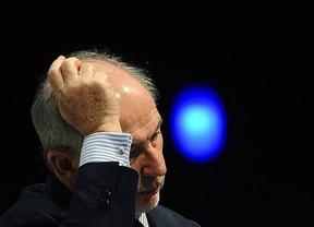 Bankia, que ahora pide más de 10.000 millones, advirtió de sus peligros cuando salió a bolsa
