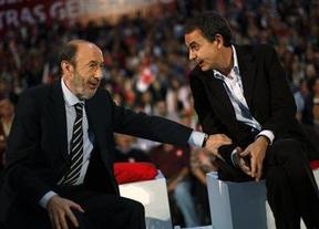 Zapatero calma a los 'hambrientos': liderará la sucesión en el Congreso que el PSOE celebrará en febrero