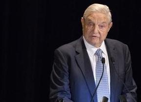 George Soros, como Bill Gates, también entra en FCC y dispara su cotización en Bolsa