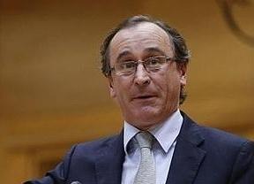 El ministro Alonso afirma que el Gobierno