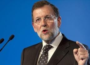 Rajoy, preocupado por la imagen de España que da la 'primavera valenciana'