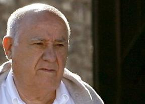 Amancio Ortega: el 'rey del ladrillo'