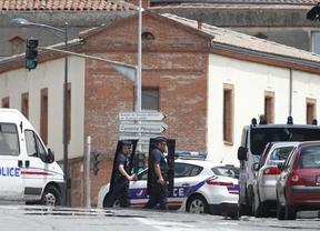 Detenido el hombre que decía ser de Al Qaeda y que secuestró a cuatro personas en Toulouse