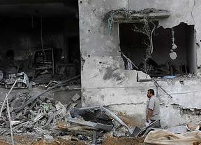 Israel pide a más de 100.000 personas que abandonen sus hogares en el norte de Gaza