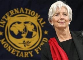 ¿A quién sirve la francesa Lagarde desde el FMI?: sentencia el euro, al que da 3 meses de plazo
