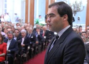 Bronca en Parlamento: un diputado del PPdeG afirmó que el PSOE aplicó