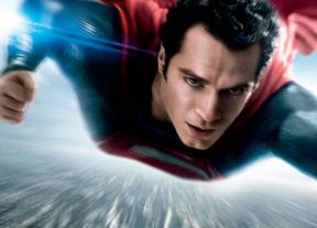 'El Hombre de Acero (Man of Steel)': Un Superman mesiánico y excesivo