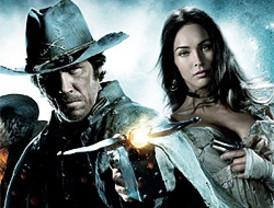 Los mayores fiascos del cine en 2010