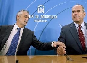 El PSOE busca presidente; Gri��n se retira