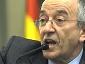 Arenas aconseja  a Griñán  que debería viajar a Bruselas donde Andalucía se juega el futuro de su economía