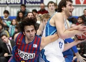 Liga ACB. Un Barça sin 'Bomba'... Navarro empieza a defender su título ante Lucentum