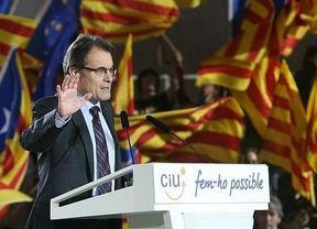 Artur Mas contra las encuestas: ¿logrará la mayoría absoluta para su objetivo soberanista?