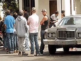 53 muertes violentas en Caracas, Zulia y Carabobo
