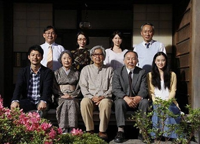 'Una familia de Tokio': Un 'remake' con alma propia